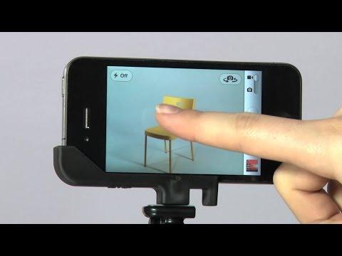 Как делать профессиональные фото на смартфон (204)