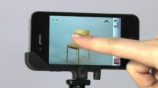 Как сделать профессиональное фото на телефон? Лайфхак