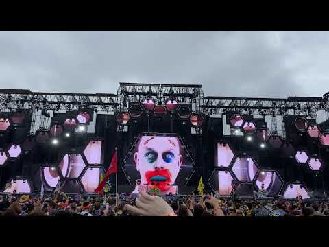 ATLiens Full Set EDC Orlando 2019 Circuit Grounds