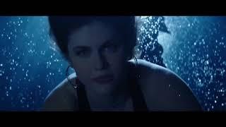 Спасение со Дна Океана ... отрывок из фильма (Спасатели Малибу/Baywatch)2017