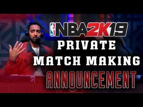 2k pro am matchmaking