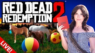 Red Dead 2 | Part 4