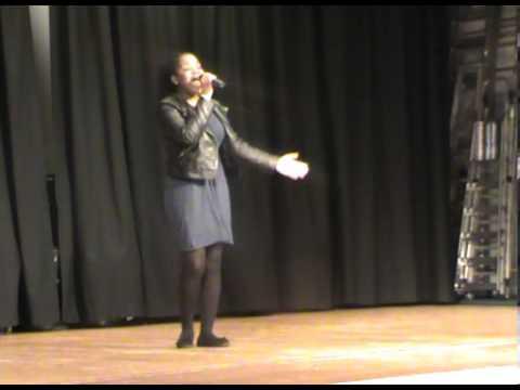 Talent Show 2013
