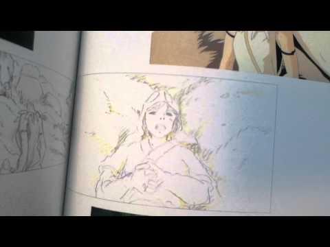the-art-of-princess-mononoke-review/first-look