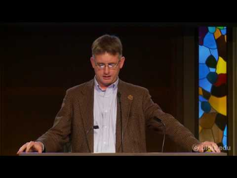 Fred Sanders: God's Omniscience [Talbot Chapel]