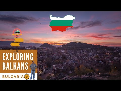 A Fast Walk Through Charming Bansko, Bulgaria from YouTube · Duration:  3 minutes 49 seconds