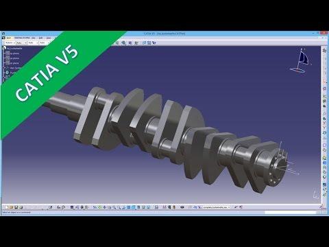 Catia V5 Sheetmetal Multibody Approach Doovi
