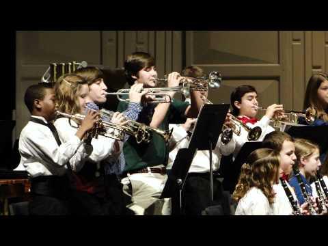 Boogie Woogie Bugle Boy - Trumpet Close Up