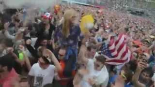 Spen & Madkash - Party Bomb ( Original Mix )   1080p HD