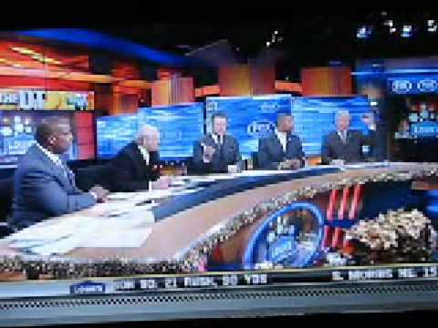 [2008] Rob Parker asks 0-15 Lions coach Rod Marinelli if he wishes his daughter married a better defensive coordinator
