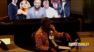 "Watch ""The Rickey Smiley Morning Show"" (01/06/20) 