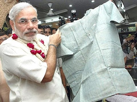 'Modi Kurta' Turns Into a Fashion Trend This Eid