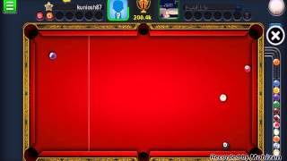 8 Ball Pool 3.2.5 200K All-In