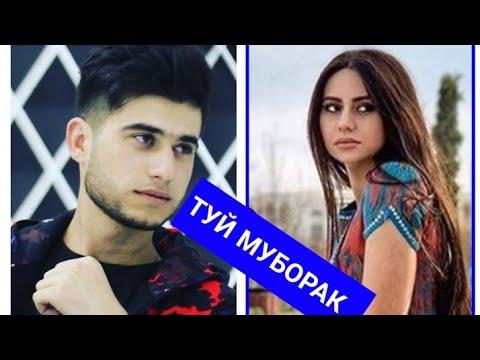 EMI B Ft Махач мс 😢👰💔Туй Муборак 2019