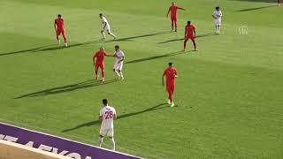 Göztepe ile Eskişehirspor arasından oynanan hazırlık maçı 1-1 noktalandı