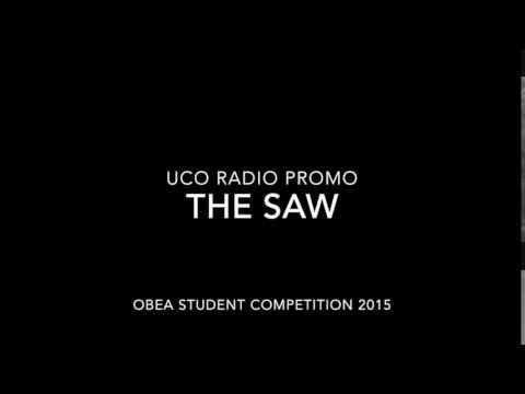 The Saw Promo mov