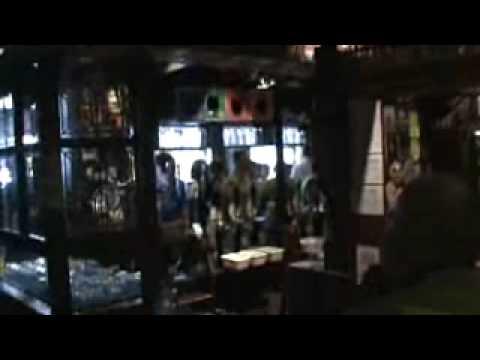 The Market Porter Pub In London's Borough Market Real Ale