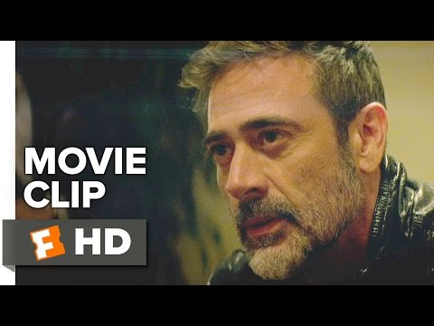 Heist Movie CLIP - Not a Charity (2015) - Jeffrey Dean Morgan, Robert De Niro Movie HD
