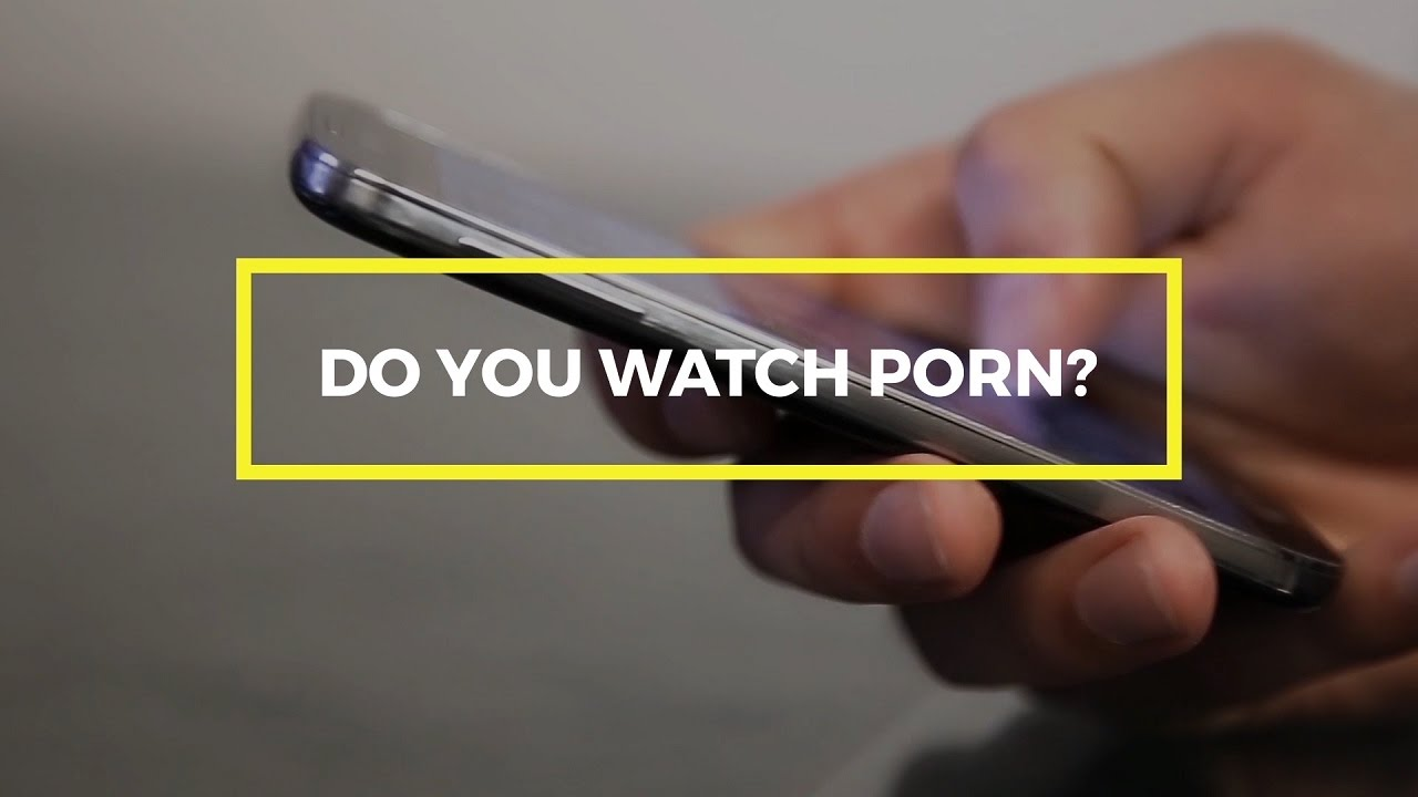 is porn actually bad for you