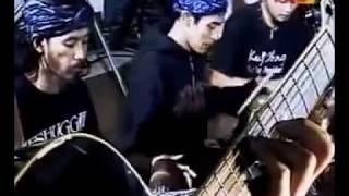 Burgerkill Feat Fadli and Minus48, Karinding Attack   Tiga Titik Hitam Live MTV - Stafaband