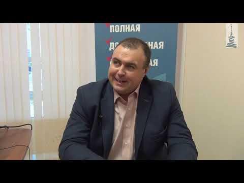 Константин Никитеев о недвижимости Барнаула