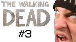 Face cam Fuck up (Pretend you can see me) - The Walking Dead Episode One part 3 w/ FLuffee