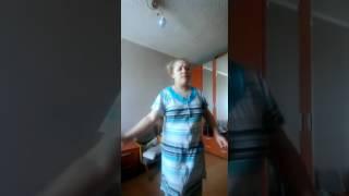 Баба танцует) зажигает)(Баба танцует эй норм)), 2016-12-05T12:09:27.000Z)
