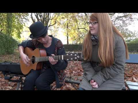 John und Babsi - Social Suicide (live)