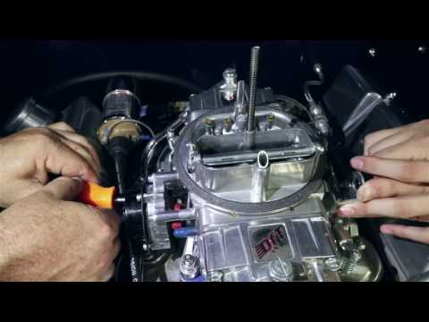 How To Adjust A Carburetor Automatic Choke