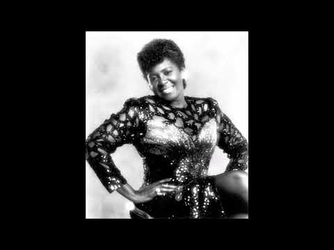 Dorothy Moore - Just Another Broken Heart (True To Character Re Edit)