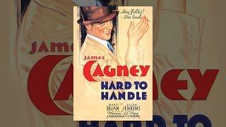 Hard to Handle (1933)