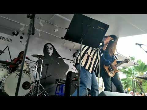 ELLA - RAMA RAMA (Peace Love Rindu Tour)