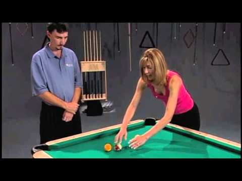Angles - How To Play Pool Like The Pros