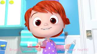 """No No"""" Bedtime Song 