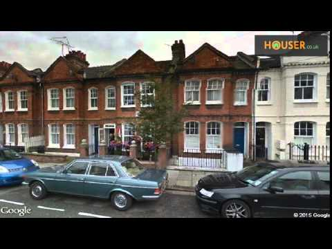 3 Bed Terraced House To Rent On Cranbury Road, Fulham, London SW6 By Belvoir! Chelsea  Fulham