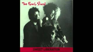 Sweet Liberation (Live Video Rock Remix) The Family Stand & Sandra St. Victor