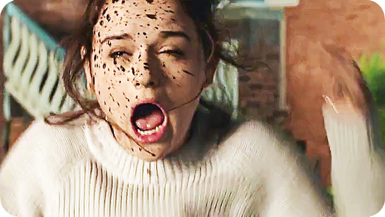 Download WISH UPON Trailer 3 (2017) Horror Movie