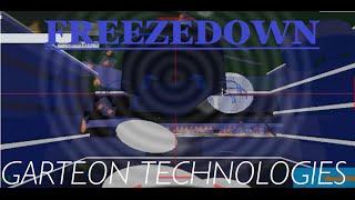 Garteon Technologies Freezedown - Roblox