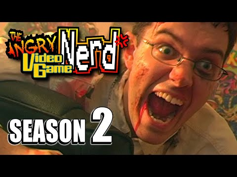 Angry Video Game Nerd  Season Two