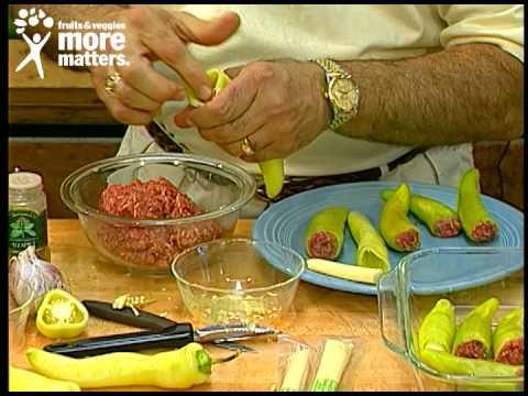 Banana sweet pepper recipes