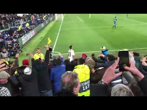 Alex Ox Chamberlain Goal Vs Man City