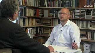 Pavel Kamas / Tomáš Krystlík - Česko-německé vztahy - Debatní klub