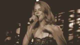 Lana Del Rey - You Can Be The Boss (Sepia) - Live @ HMV Institute, Birmingham