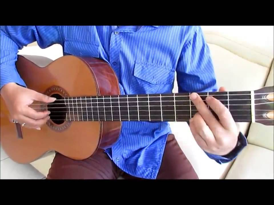Chord Gitar Mudah Hingga Akhir Waktu