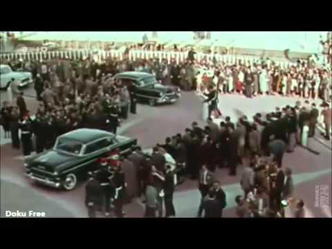 ZDF History  Die zwei Leben der Grace Kelly
