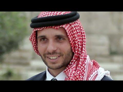 مفوضة الأمم المتحدة لحقوق الإنسان تتحدث عن -اعتقال- الأمير حمزة…  - 14:58-2021 / 4 / 10
