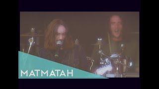 Matmatah - Lambe? an dro @ Eurockéennes 2001