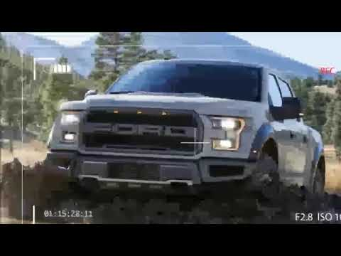 HOT NEWS 2019 New Ford Raptor 7 0 V8 DOHC Motor Ready To Be Presented Automotive Addict
