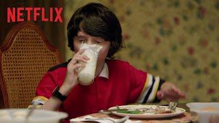 『ストレンジャー・シングス 未知の世界』シーズン1 NG集 - Netflix
