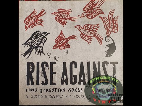 31 Rise Against - Give It All [2013 - Long Forgotten Songs: B-sides & Covers 2000-2013]